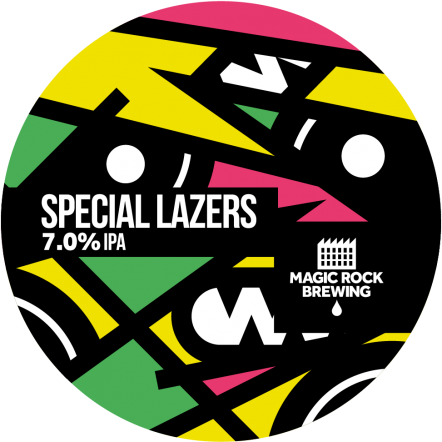 Magic Rock Special Lazers