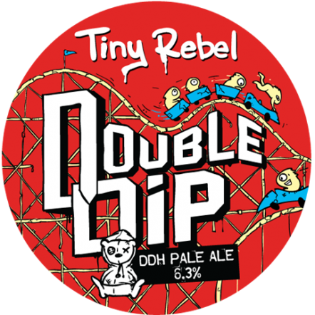 Tiny Rebel Double Dip