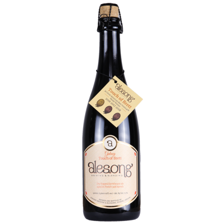 Alesong Touch of Brett Galaxy