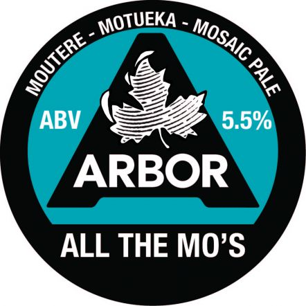 Arbor All the Mo's
