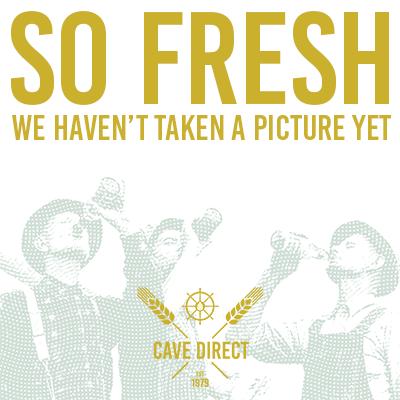 Magic Rock Bearded Lady Black Forest Gateau