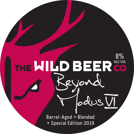Wild Beer Co Beyond Modus VI