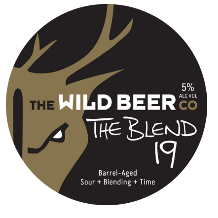 Wild Beer Co The Blend 2019