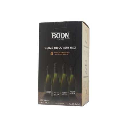 Boon VAT Discovery