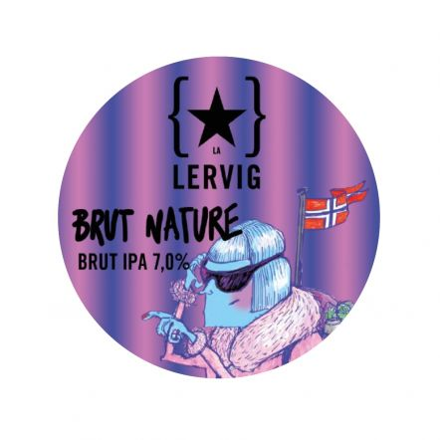 Lervig Brut Nature