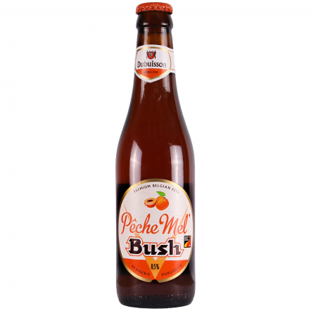 Dubuisson Bush Scaldis Peach