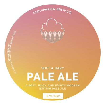 Cloudwater Pale