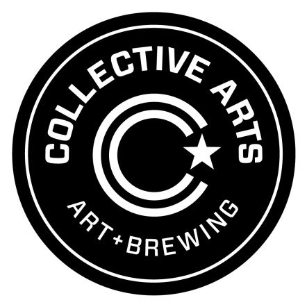 Collective Arts Stranger than Fiction