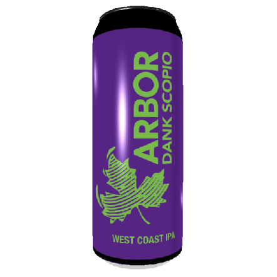 Arbor Dank Scoprio