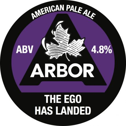 Arbor The Ego Has Landed