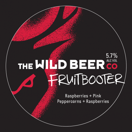 Wild Beer Co Fruitbooter