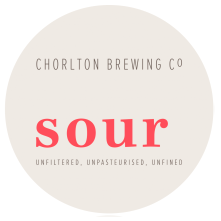 Chorlton Brewing Co Toffee Caramel Sour