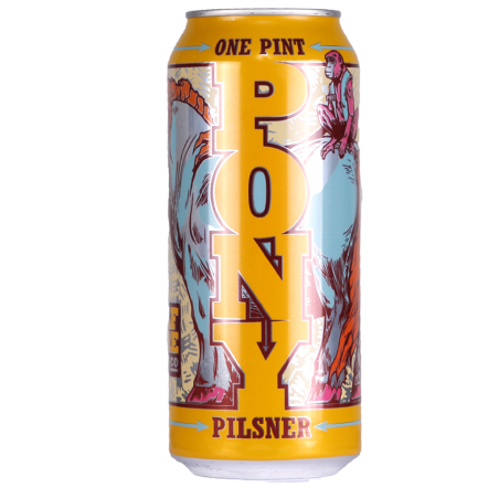 Half Acre Pony Pils
