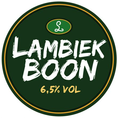 Boon Boon Lambic