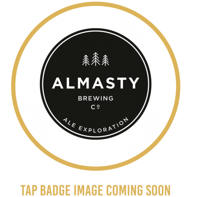 Almasty Pastry Sour