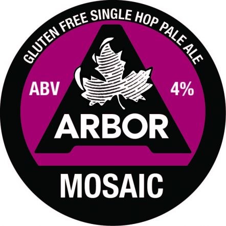 Arbor Mosaic Single Hop (Gluten Free)