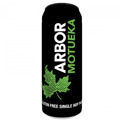 Arbor Single Hop Motueka