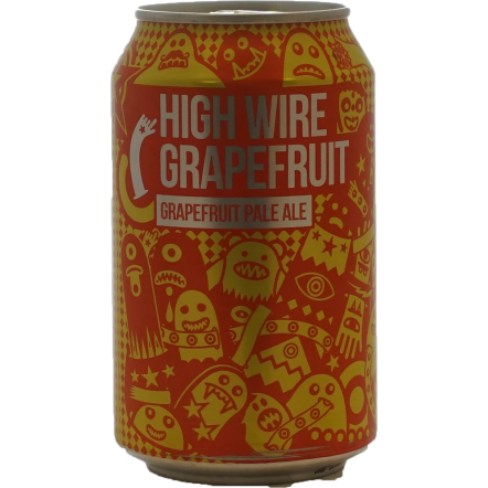 Magic Rock High Wire Grapefruit