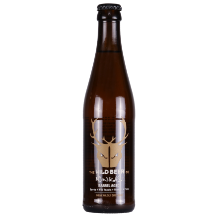 Wild Beer Co BA Ninkasi