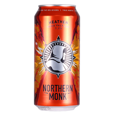 Northern Monk Heathen