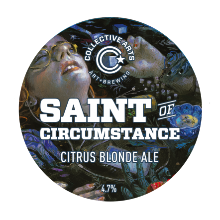 Collective Arts Saint of Circumstance
