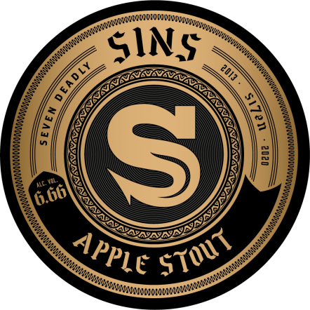 Siren Sins  (Please don't sell until 16.03.20)