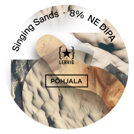 Pohjala Singing Sands (x Lervig)