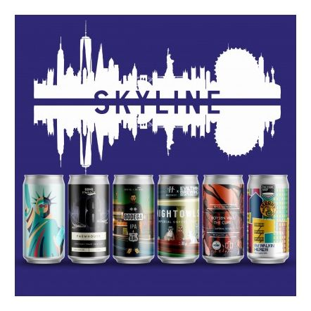 Skyline Project Mixed Case