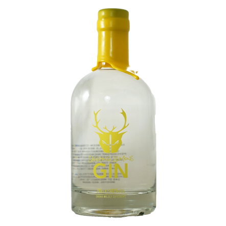 Wild Beer Co Sleeping Lemons Gin