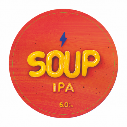 Garage Soup IPA