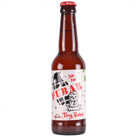 Tiny Rebel F.U.B.A.R