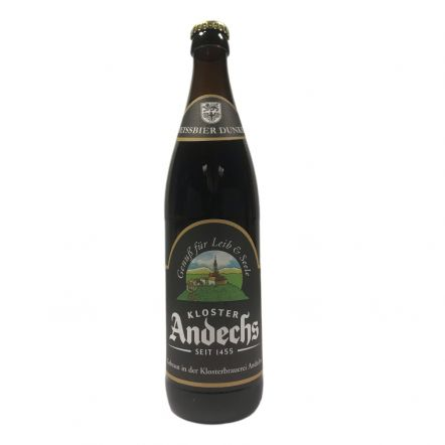 Andechs Weiss Dunkel