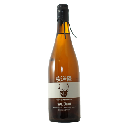 Wild Beer Co Yadokai