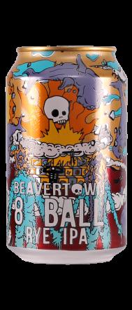 Beavertown 8 Ball