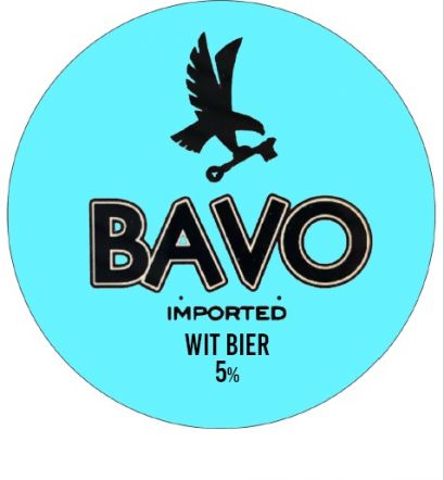 Bavo OOD Wit (BBE 31.1.21)