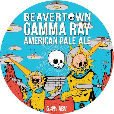 Beavertown Gamma Ray (BBE 25.6.20)