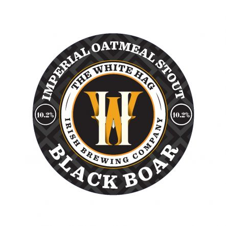 White Hag Black Boar