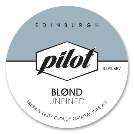 Pilot OOD Blond (BBE 11.02.21)