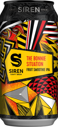 Siren The Bonnie Situation