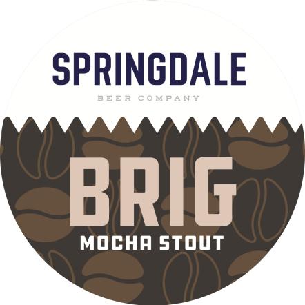 Springdale Brig Mocha Stout
