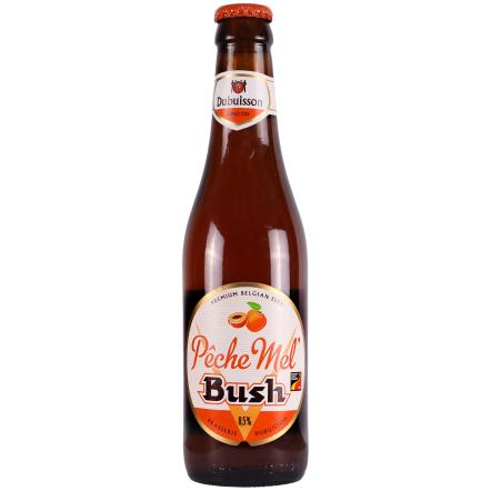 Dubuisson Bush Scaldis Peach