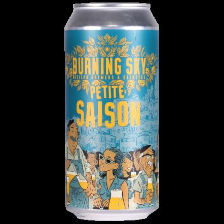 Burning Sky Petite Saison