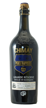 Chimay Chimmay Blue Grande Jerobaom