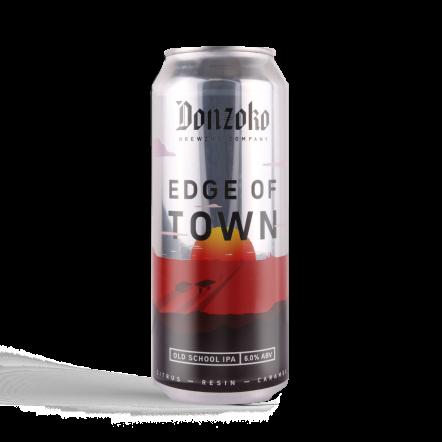 Donzoko Edge of Town