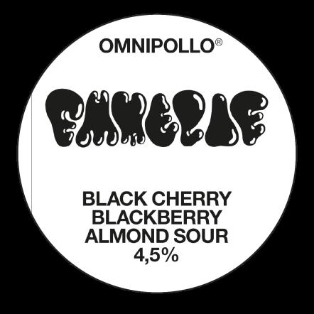 Omnipollo OOD Emmelie (BBE 22.08.20)