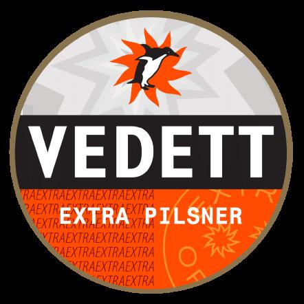 Duvel Moortgat Vedett Extra Pils