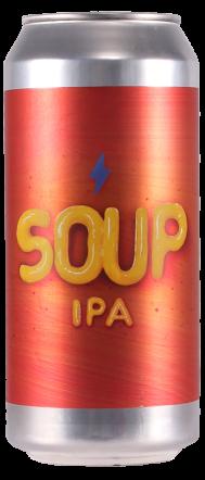 Garage Soup
