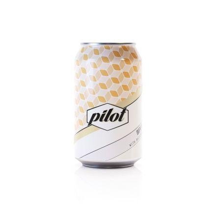 Pilot imperial Scotch Ale