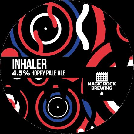 Magic Rock Inhaler