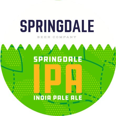 Springdale IPA